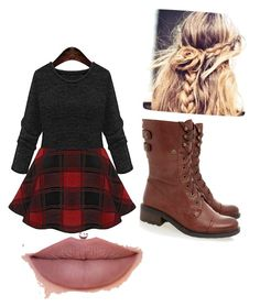 """Untitled #4"" by andraconstantinescu on Polyvore featuring Sam Edelman"