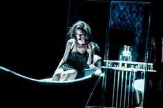"opera ""Powder her face"" composed by  Thomas Adès, libretto by Philip Hensher. Directed by Mariusz Treliński, conductors:  Alejo Pérez, Bassem Akiki."