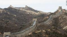 Great Wall (China) 万里の長城(中国)
