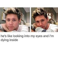 I think I'm turning into a Niall girl Pinterest | @givememynameplx