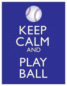 Baseball season is just around the corner