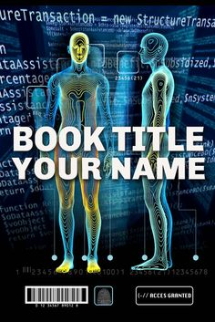 Professional, ready-made ebook cover by Graphicz X Designs for $100