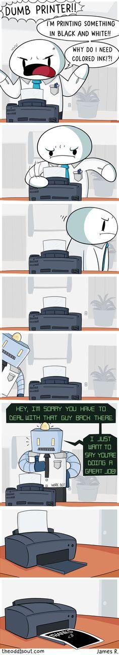 Work Bot