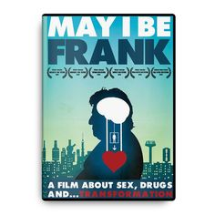 Frank is 54 years old, obese, depressed and addicted. This charming documentary follows Frank as he transforms his life, both physically and emotionally.