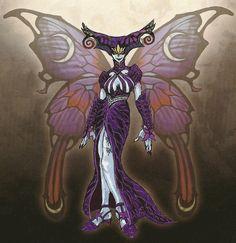 Madama Butterfly - Bayonetta Wiki - Bayonetta, Witch, Weapons, Walkthrough, Fan Art, and more!