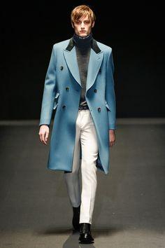 Gucci - Milan Menswear
