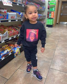 Cute Little Girls Outfits, Kids Outfits Girls, Toddler Girl Outfits, Cute Kids Fashion, Baby Girl Fashion, Cute Mixed Kids, Cute Black Babies, Foto Baby, Beautiful Baby Girl