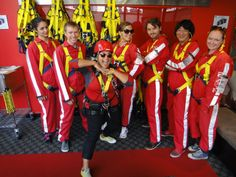 Walking On The Edge of the CN Tower with EdgeWalk on http://ibackpackcanada.com