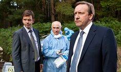 Midsomer Murders - Not In My Backyard | Midsomer Murders ...