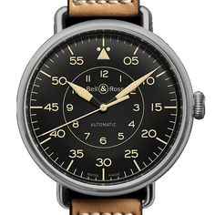 WW1 Heritage Watch by Bell & Ross #watches