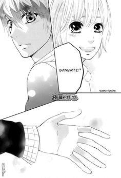 Manga Mairunovich Capítulo 67 Página 20