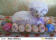 beránek Eggs, Food, Egg, Meals, Yemek, Eten