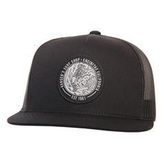 Hansens Hat Skeleton Surfer 8440ad31cd5c