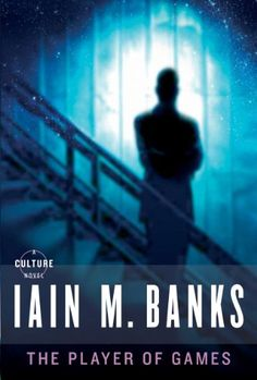 The Player of Games (A Culture Novel Book 2) by Iain M. Banks http://www.amazon.com/dp/B002WM3HC2/ref=cm_sw_r_pi_dp_HgxKvb1XWG08V