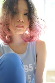 HEAVENS/HOSOI MEDIUM 髪型 hair ヘアカタログ