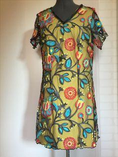 Selfmade dress