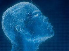 Photoshop | Create Frozen Liquid Effects (downloadable tutorial)