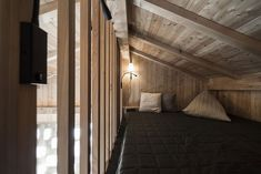 Image 4 of 48 from gallery of A Hotel at High Altitude / noa* network of architecture. Photograph by Alex Filz