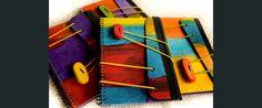 agendas artesanales - Buscar con Google