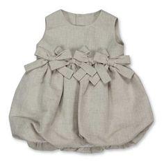 www.mamibu.com  #vestito #bambina con #fiocchi #dress #babygirl #littlrgirl #baroni #madeinitaly  #mamibu #abbigliamento #accessori #neonati #bambini