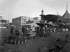 Calcutta International Exhibition 1883