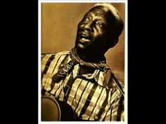 'Black Betty' LEADBELLY, Blues Legend
