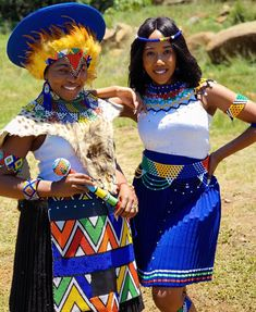 Explore South African wedding traditions, latest Igbo traditional wedding attire, what to wear to a Ghanaian wedding, shweshwe wedding dresses and Zulu Traditional Attire, African Traditional Wear, African Traditional Wedding Dress, Traditional Wedding Attire, African Wedding Attire, African Attire, African Weddings, Nigerian Weddings, African Print Pants