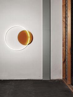 VOIE light series #1 | Studio Sabine Marcelis Photography: Lee Wei Swee