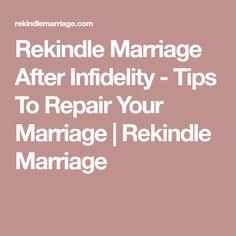 Surving infidelity