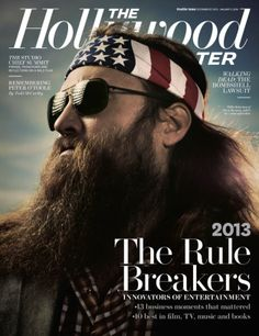 Duck Dynasty Cast: The Rule Breakers of 2013! The Hollywood Gossip