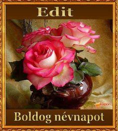 edit névnapi képek 9 best Névnap images on Pinterest | Roses, Ballerina and Be nice edit névnapi képek