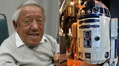 Kenny Baker, Star Wars R2-D2 actor, dies aged 81 How sad.