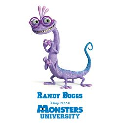 Monsters University Randall Boggs - See best of PHOTOS of the MONSTERS INC. films