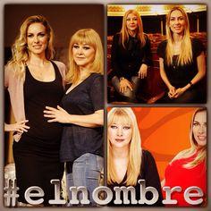 #InstaFrame #elnombre #rubias #dos #lamasrubia #madrid #comedia #malasaña #teatromaravillas #amparolarrañaga #kiramiro