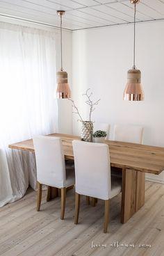 Küche Weiß Mit Holz skandinavische küche weiß holz schwarz 12 einrichtung