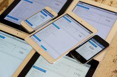 数字で示して白黒つけようじゃないのっ!iPad miniとiPad Retinaディスプレイモデル(第4世代)が同時にリリースされて、iPa...