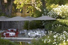"""""""Hotel de l'Image"""" in  Saint Remy de Provence Alpilles - trés bien!"""