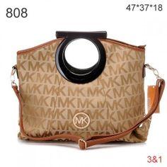 For My Holiday ,Michael Kors Skorpios,Michael Kors Monogrammed Ring Handbag Khaki Sale-148