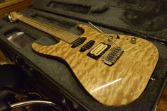 Jackson USA Custom Shop Phil Collen Strat 1 of 100 Ever Pre-Fender! Strat Guitar, Jackson Guitars, Phil Collen, Usa Customs, Floyd Rose, Shops, Ex Machina, Def Leppard, Recording Studio