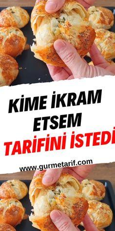Tasty Videos, Food Videos, Vegetarian Recipes, Cooking Recipes, Breakfast Items, Turkish Recipes, Special Recipes, Creative Food, Food Preparation