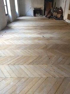 parquet contrecoll broceliande point de hongrie ch ne blond bross vitrifi sols pinterest. Black Bedroom Furniture Sets. Home Design Ideas