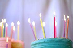 Happy Birthday to You.......