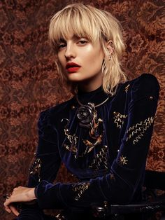Veronika Vilim | The Lab Models