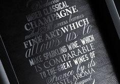 Colier Sparkling wine