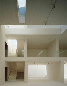 Cemal Emden, Nieto Sobejano Arquitectos, Roland Halbe - www.rolandhalbe.de, Fernando Alda - www.fernandoalda.com · Museum & Research Centre Madinat Al Zahra · Divisare