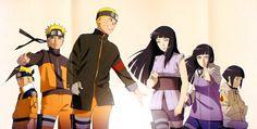 NaruHina Naruto: The Last Movie