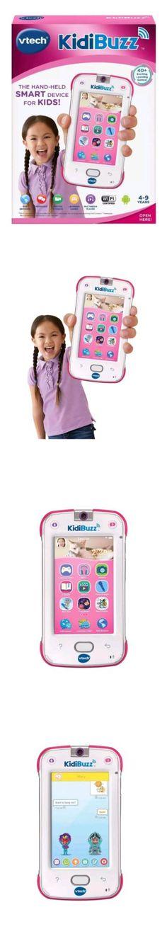 Pink Neu Leapstart 3d Kindercomputer