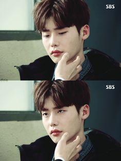 "supernad2: "" [Caps Pinocchio Ep 6]- Choi Dal Po Cr: deo """