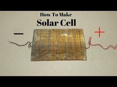 Solar technology is becoming more popular as energy prices keep increasing. Give this post aContinue ReadingShould You Need Details About Solar Power Then Stop And Study This! Solar Energy Panels, Best Solar Panels, Solar Powered Water Heater, Solar Roof, Solar Charger, Solar Energy System, Diy Solar, Alternative Energy, Renewable Energy