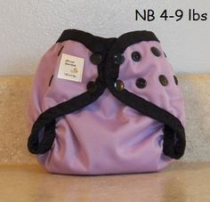 I just listed Diaper Cover with Leg Gussets PUL Purple on The CraftStar @TheCraftStar #DiaperCover #NewbornClothing